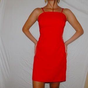 Little red dress ❤️🌹